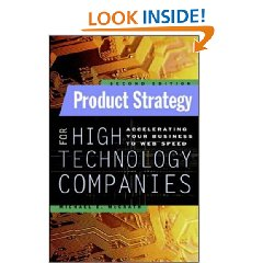 This is the #1 rated book on Amazon.com for a search with terms Product and Management