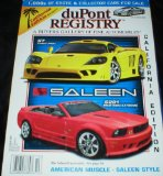 Buy the Saleen issue at Amazon.com